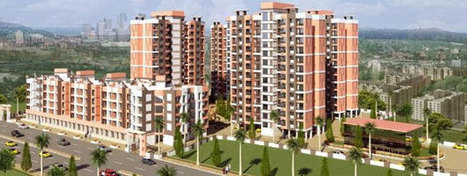 Lodha New Launch a Forthcoming and Luxurious Residential in Mumbai   Property In India   Scoop.it