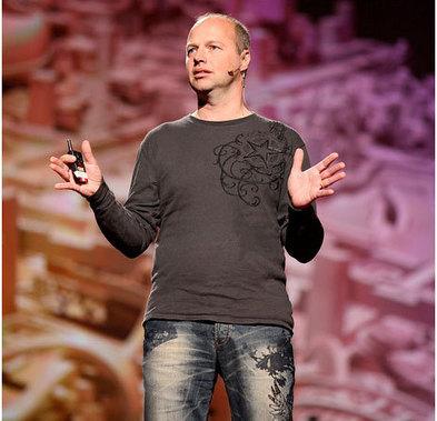 Sebastian Thrun Believes That Mentoring Will Make Moocs 20 Times Better | PRLog | MOOC | Scoop.it