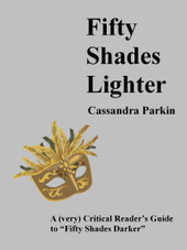 'Fifty Shades Lighter' is a great follow-on to 'Lighter Shades of Grey'   BiteSize eBooks   Scoop.it