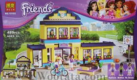 Jual Block Lego Bela Friends 10166 Heartlake High Murah | Toko Mainan Anak Online | Scoop.it