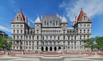 New York Governor Signs Casino Bill, Issue Goes To November Referendum | This Week in Gambling - Poker News | Scoop.it