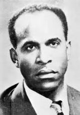 Black Skin, White Masks: Frantz Fanon Fifty Years On | IN DEFENCE ... | African American Studies | Scoop.it
