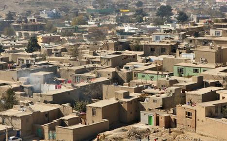 Tweeting a War: How One Journalist Is Using Twitter in Afghanistan | Barbaric Studies | Scoop.it