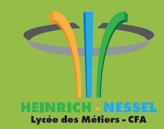 Lycée des métiers - CFA Heinrich Nessel   Orientation - collège de Woerth   Scoop.it