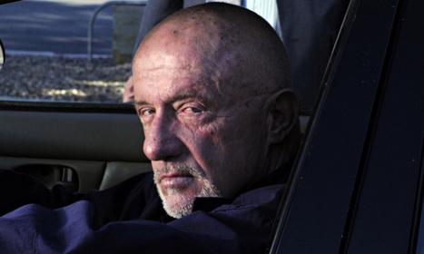 Better Call Saul spin off di Breaking Bad le prime impressioni   Cinema e TV   Scoop.it