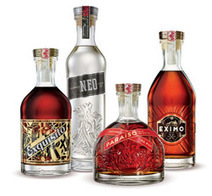 Bacardi releases new Facundo Rum Collection | Rhum | Scoop.it