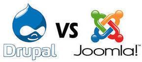 Les avantages de Joomla! face à Drupal | Tout sur l'univers Joomla! | Scoop.it