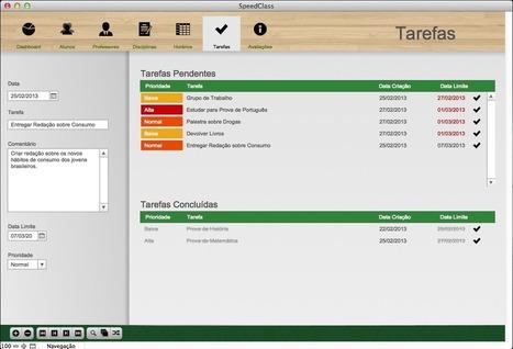 SpeedClass   Filemaker Dev   Scoop.it