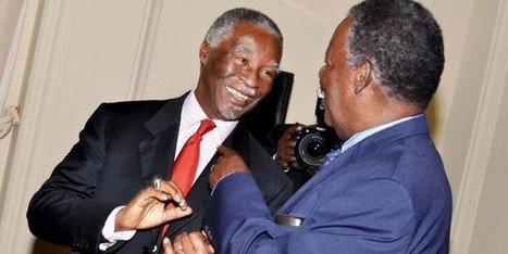 Multinationals looting Africa's wealth – President Sata | State House ... | Mining and Exploitation. | Scoop.it