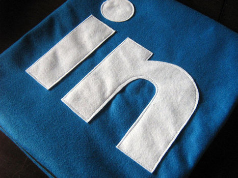 The Advantages of a LinkedIn Business Page | La vente sociale B2B (social selling) | Scoop.it