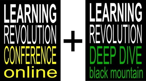 Steve Hargadon: Two Don't-Miss Events - Our Online Learning ... | Blended Learning 101 | Scoop.it