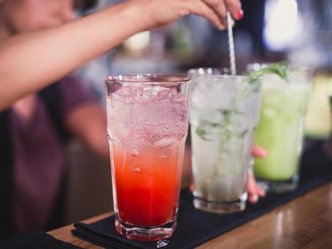 'Hangover free alcohol' could replace all regular alcohol by  2050, says David Nutt (UK) | Alcohol & other drug issues in the media | Scoop.it