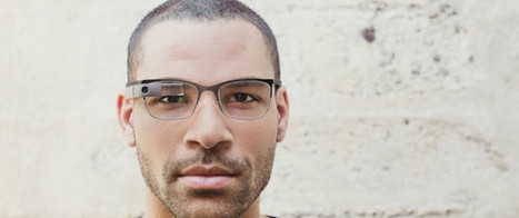 Anyone Can Buy Google Glass Today, Starting Now | Google Glass | Scoop.it