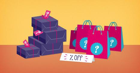 Ecoulez vos invendus avec les boîtes mystère et boostez vos ventes   Pratiques E-Commerce   Scoop.it