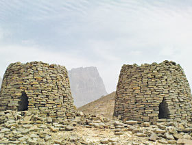 Bat tombs a treasure trove of history - Times of Oman | Artifacts | Scoop.it
