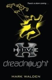 H.I.V.E. » The H.I.V.E Books | CGS Popular Authors | Scoop.it
