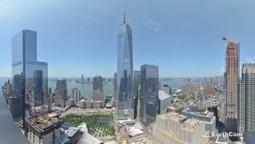 One World Trade Center : 11 ans de chantier en 2 minutes   Architecture   Scoop.it