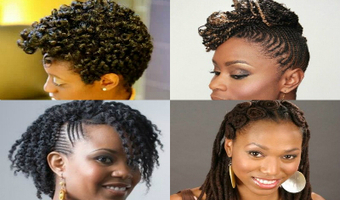 Women Twist Hairstyles Trends For Summer 2014 | Globalemag | Girls Fashion | Scoop.it