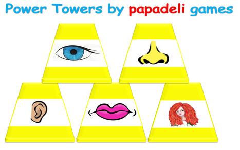 Power Towers   Dyslexic learners   Scoop.it