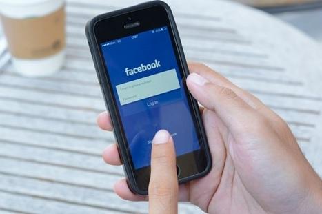 """Facebook teste la fonctionnalité """"Pendant votre absence"""" de Twitter   Smartphones et réseaux sociaux   Scoop.it"""