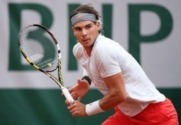 A Lesson in Business from Rafael Nadal | Business and Management | Scoop.it