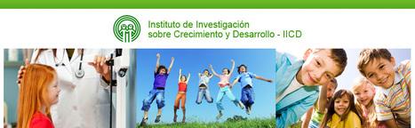 Instituto de Investigación sobre Crecimiento y Desarrollo -IICD- Fundación Faustino Orbegozo | Recursos sobre Salud y Calidad de Vida | Scoop.it