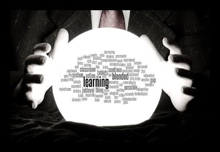 Looking Ahead at Education - 2013 and Beyond | BLOGOSFERA DE EDUCACIÓN SUPERIOR Y POSTGRADOS | Scoop.it