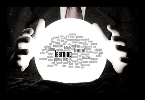 Looking Ahead at Education - 2013 and Beyond | Inclusive Education | Scoop.it