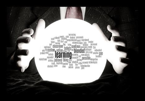 Looking Ahead at Education - 2013 and Beyond | BLOGOSFERA DE EDUCACIÓN SUPERIOR Y POSTGRADOS | Scoop.it