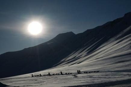 La Norvège achète des terres dans l'Arctique à la barbe d'étrangers - Magazine GoodPlanet Info   Planete DDurable   Scoop.it