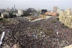 Egypte : Une transition sous haute surveillance populaire | Égypt-actus | Scoop.it