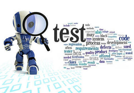 Pre-built testing comes of age   QA Automation News Channel   Scoop.it
