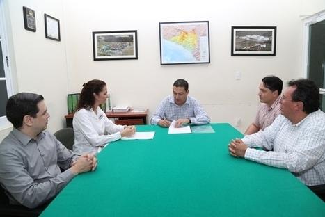 Educarán para estimular estilos de vida saludables. | Secretaría de Salud Colima | Scoop.it