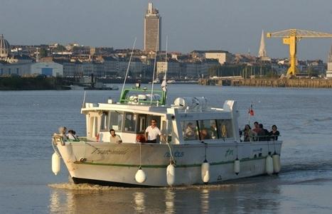Nantes, la capitale verte de l'Europe, a fait de la mobilité durable une réalité   Développement responsable   Scoop.it