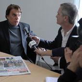 """Bernard Tapie lance sa prise de contrôle de la totalité de """"La Provence""""   DocPresseESJ   Scoop.it"""