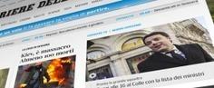 Consiglio non richiesto per il Corriere.it: facciamo che è stato un pesce d'aprile, ridateci il vecchio sito - Wired   Comunicazione e Informatica   Scoop.it