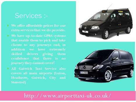 gatwick taxi   Airport taxi UK   Scoop.it