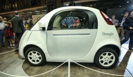 La voiture autonome restera encore longtemps un mythe | Pulseo - Centre d'innovation technologique du Grand Dax | Scoop.it