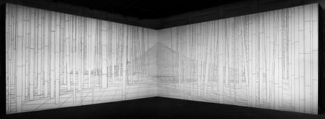 The making of Fuji - AV installation by Joanie Lemercier   Digital #MediaArt(s) Numérique(s)   Scoop.it