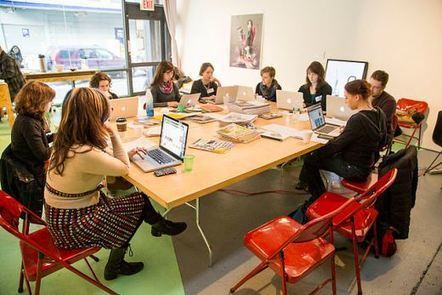 MoMA to Host Wikipedia Edit-a-Thon to Repair Art World Gender Imbalance - New York Observer | Diversity in Business | Scoop.it