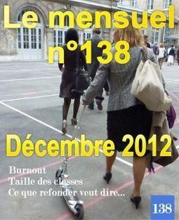Guide 2013 du web du Café Pédagogique | outils informatiques divers et variés | Scoop.it