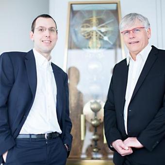 Pierre L'Hoest crée son propre accélérateur à Liège | MEUSINVEST - PME | Scoop.it
