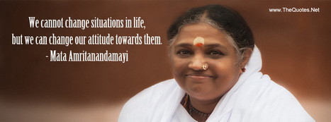 Mata Amritanandamayi Quotes | TheQuotes.Net - Motivational Quotes | Quotes | Scoop.it