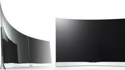 """علوم - BBC Arabic - تلفزيون ال جي """"المنحني"""" في الأسواق لأول مرة   تكنولوجيا   Scoop.it"""