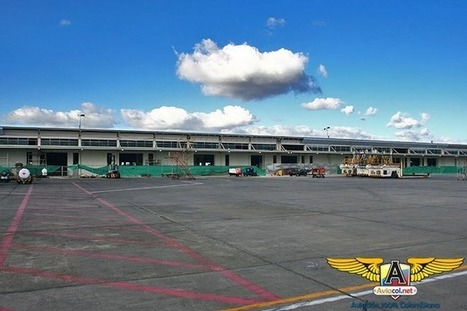 La Nueva Terminal de Carga de Eldorado, preprada para el TLC   Avances   Noticias del Aire   Aviacol.net   El portal de la Aviación Colombiana   Aviation   Scoop.it