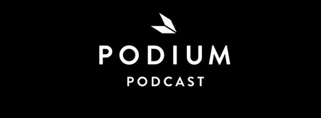 El grupo PRISA anuncia la creación de Podium Podcast | Radio 2.0 (Esp) | Scoop.it