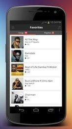 Gidilounge - Android Apps on Google Play | WORLDMUSIC NEWS | Scoop.it