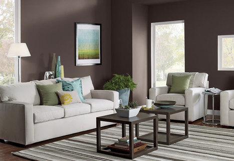 Interior Paint Buying Guide | Design | Scoop.it
