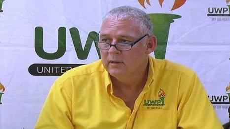 L'opposition réclame des observateurs pour les prochaines élections (Sainte-Lucie) | Veille des élections en Outre-mer | Scoop.it