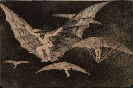 Los 'Disparates' catalanes de Goya | Arte, Literatura, Música, Cine, Historia... | Scoop.it